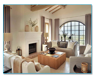 Josh Barker Real Estate Advisors - Home Staging to make a lasting first impression