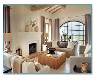Josh Barker Real Estate Advisors - Home Staging to make a lasting first impression