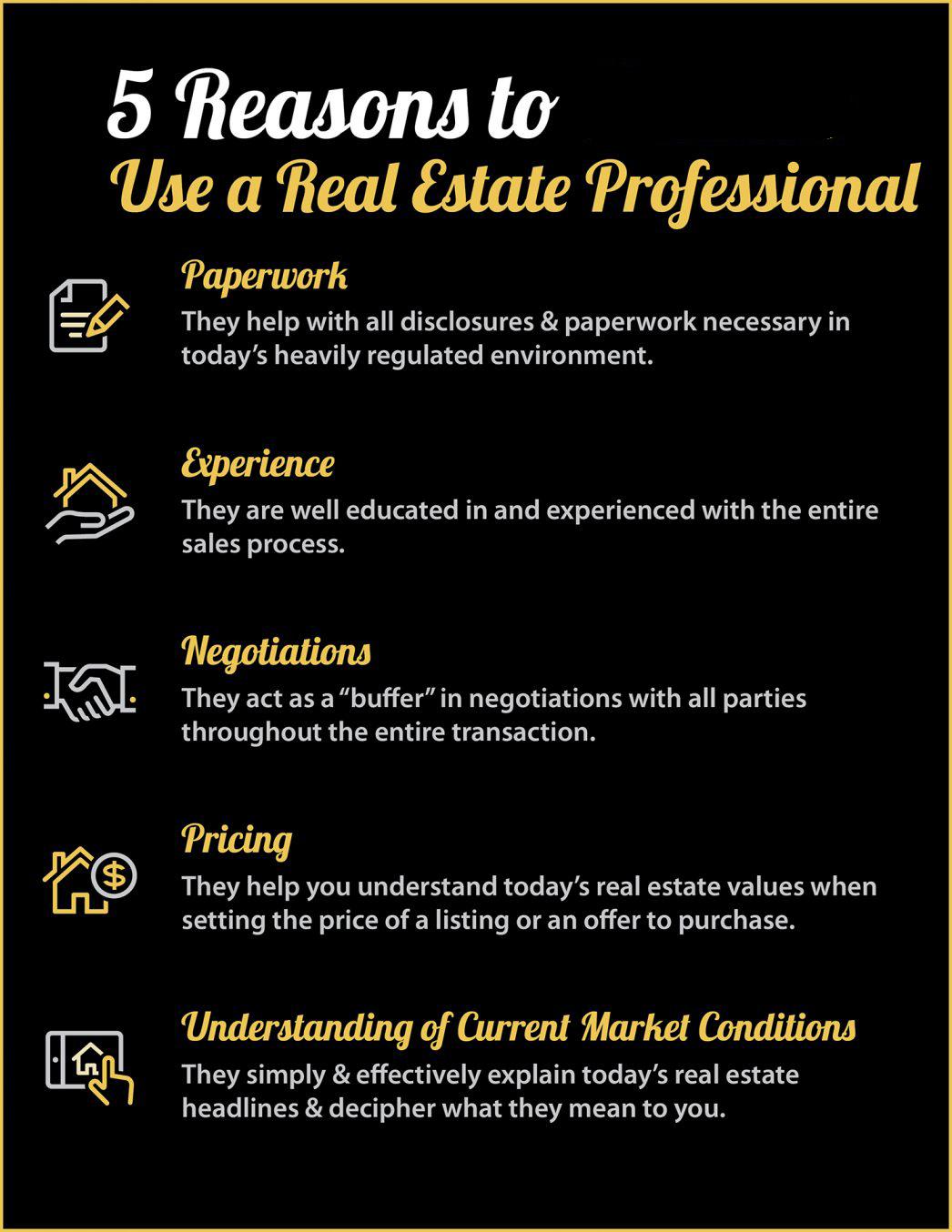 Redding Real Estate Professionals