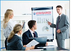 RE/MAX - Josh Barker Real Estate Advisors
