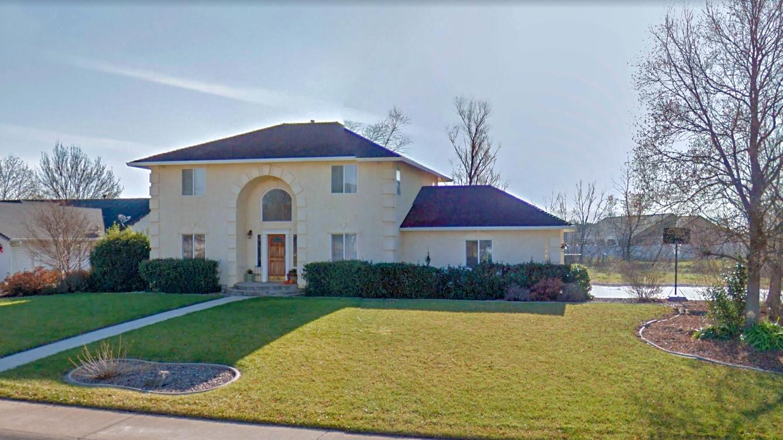 20469 Robinson Glen, Cottonwood