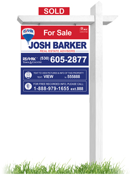 Josh Barker Real Estate Advisors For Sale