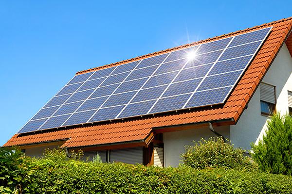 Josh Barker Real Estate Advisors - Solar Energy