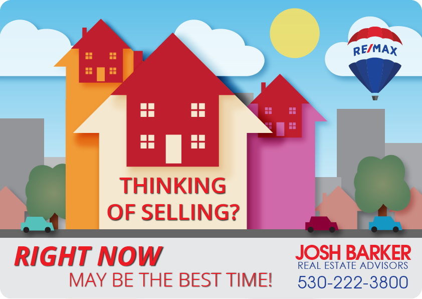 Selling Your Home In Redding