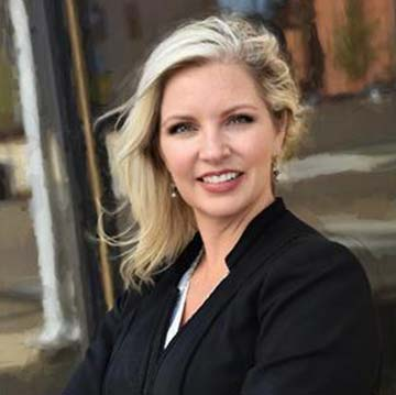 bergundi thurman - realtor