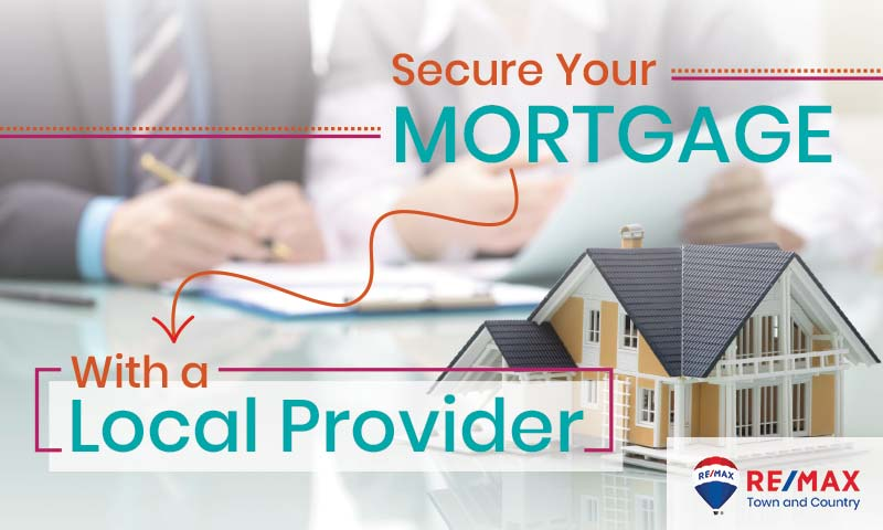 mortgage providers
