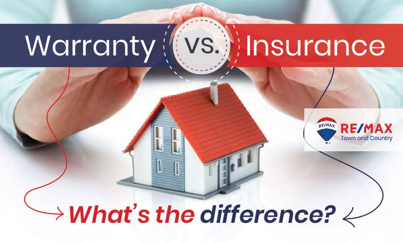 home warranty vs insurance