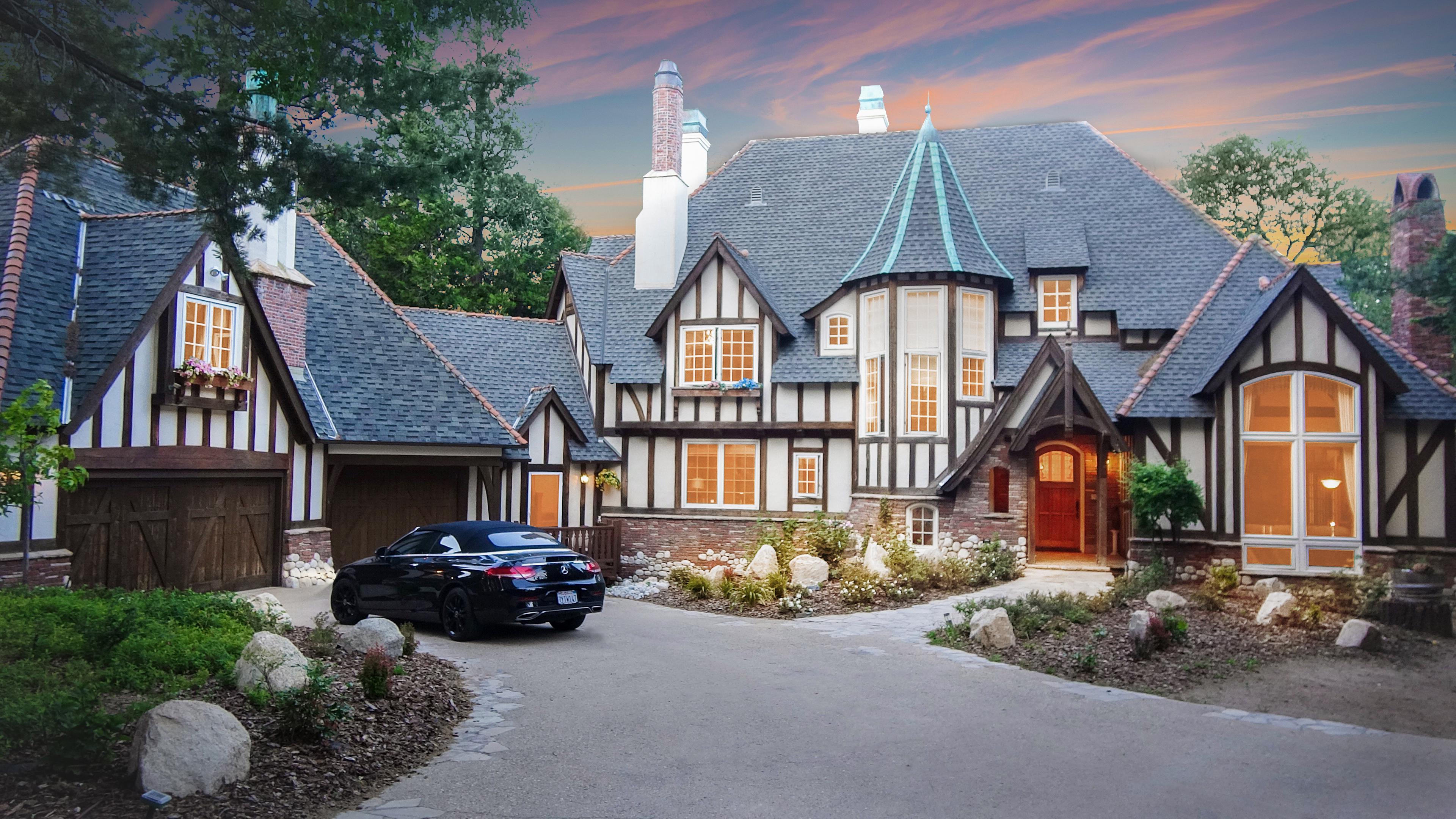 Disney Magic Home!