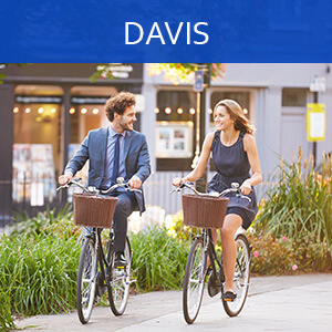 Davis Homes and Condos for Sale