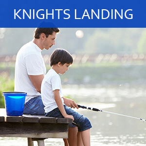 Knights Landing Homes and Condos for Sale
