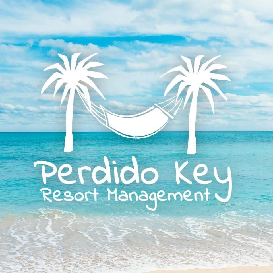 Perdido Key Resort Management Logo