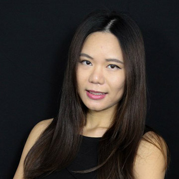 amy liu - maryland real estate agent