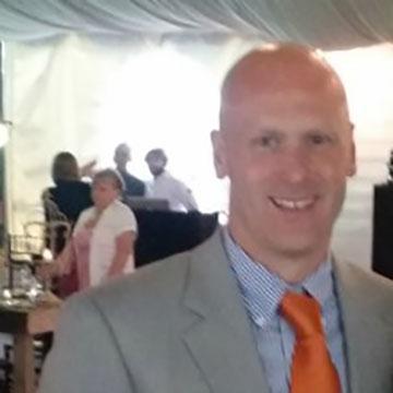 Daniel Scheler - maryland real estate agent