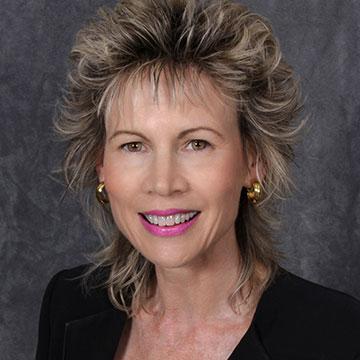 Joanne McFarlane - maryland real estate agent
