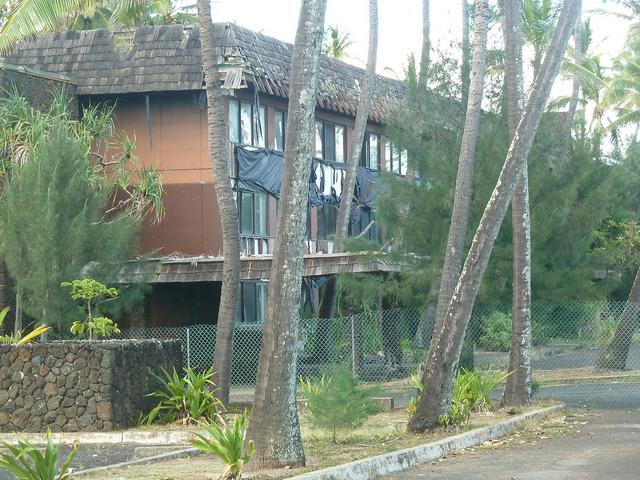 Coco Palms Resort