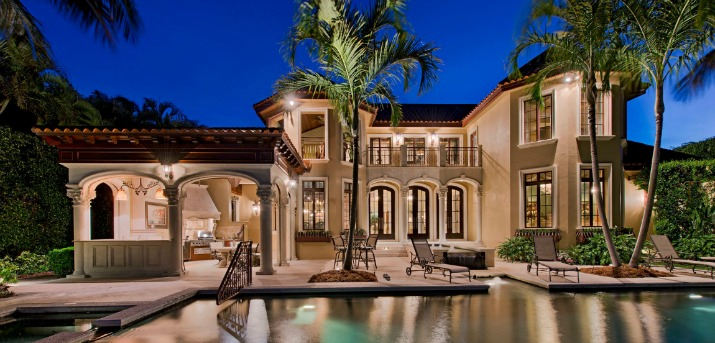 Moorings Real Estate Naples FL
