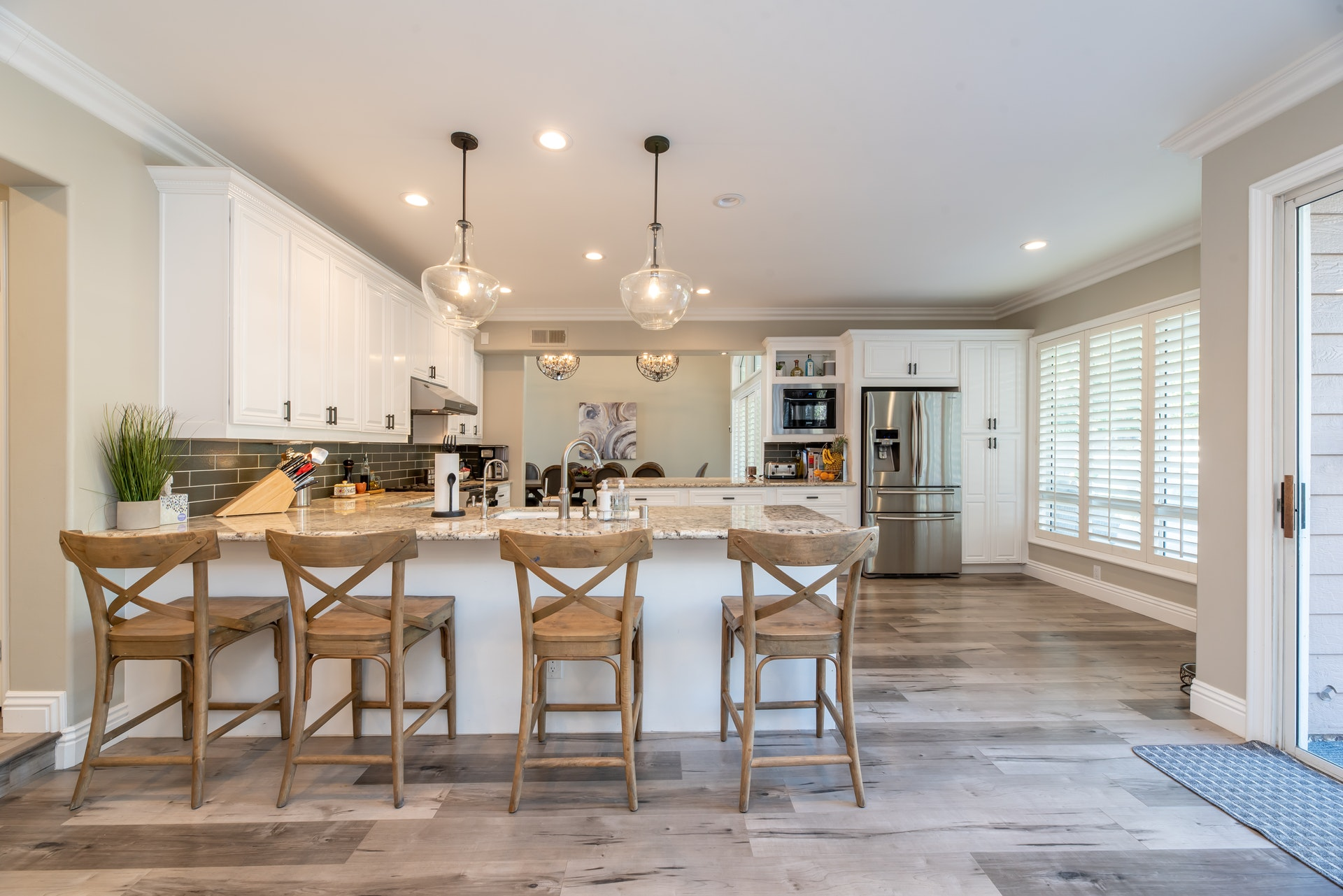 Resident Realty How Your Kitchen Can Attract Buyers Austin Real Estate Tips