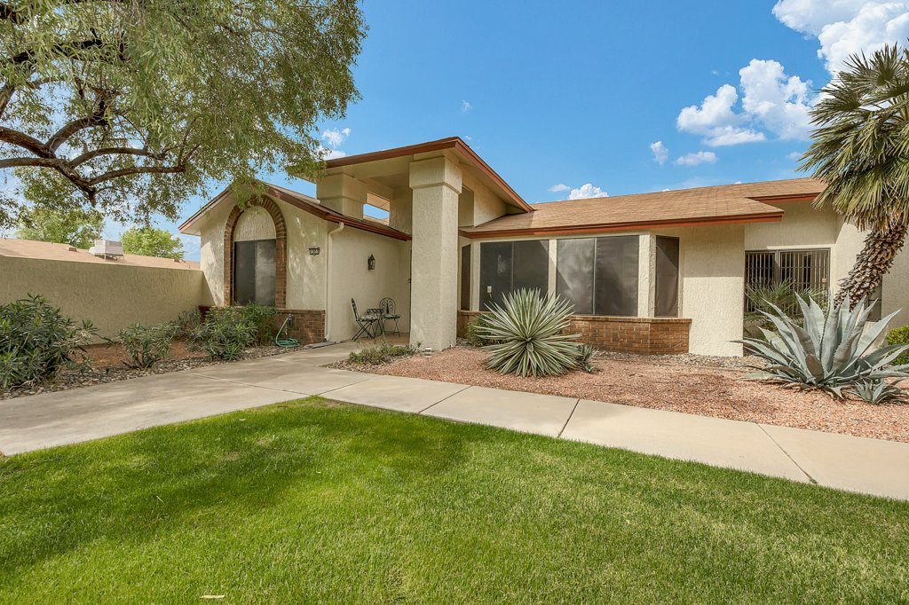 Sun City West Home for sale