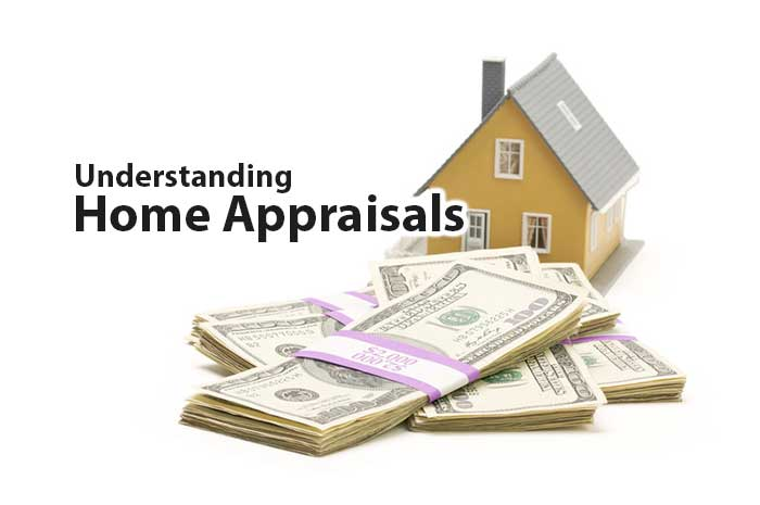 Rexburg Home Appraisal with money