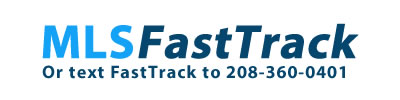MLS FastTrack Listing Button
