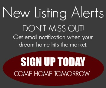 Get new listings first