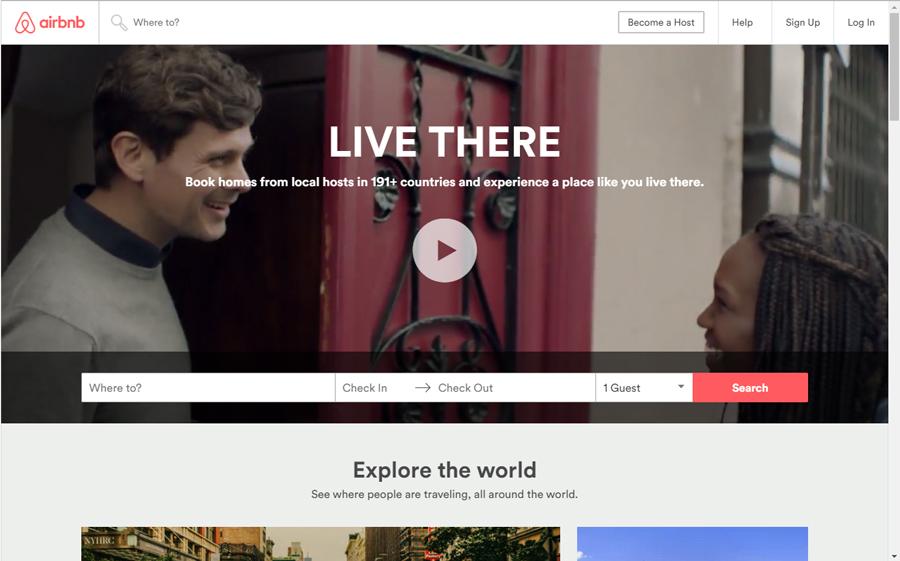 Rexburg Airbnb