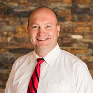 Picture of Ryan Lerwill, a East Idaho real estate agent.