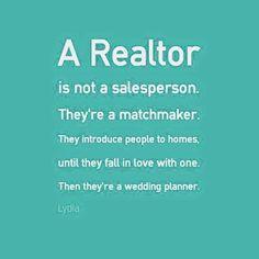 A Realtor
