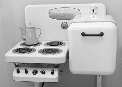 tiny appliances