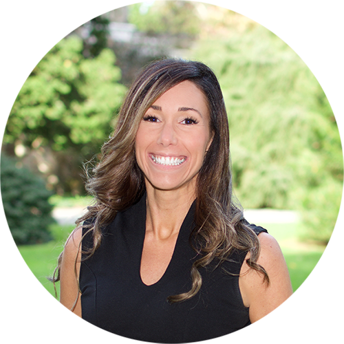 Kerri Silva, the CFO of Here Realty