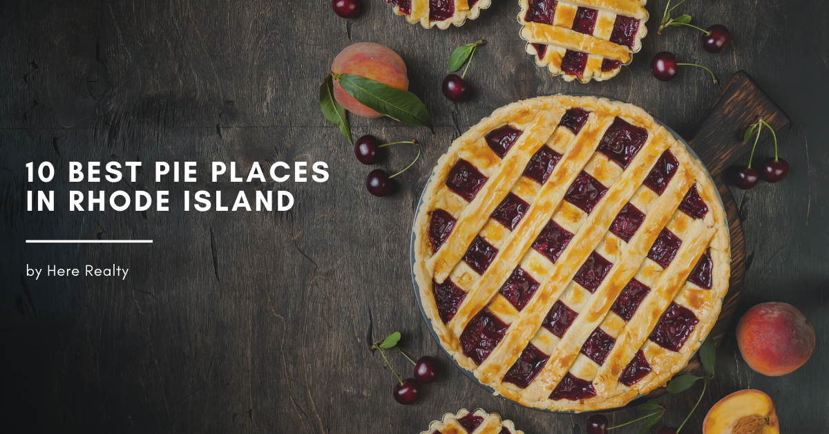 10 best pie places in rhode island