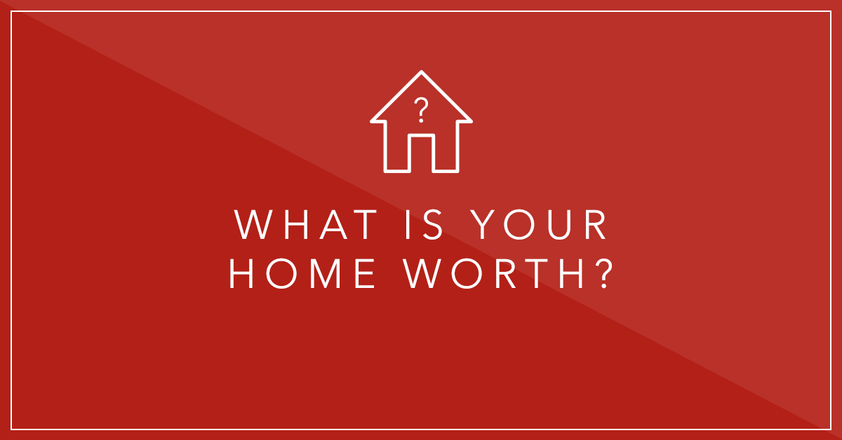 Free Home Valuation | What's My Home Worth