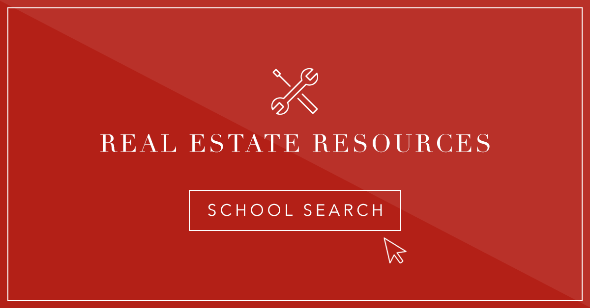 Real Estate Resource | School Search