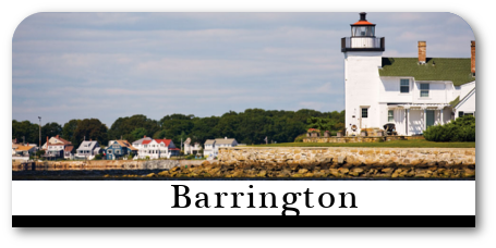 Barrington, RI Real Estate