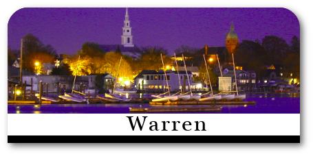 Homes for sale in Warren, RI