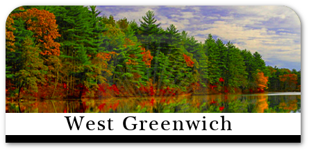 Homes for sale in West Greenwich, RI