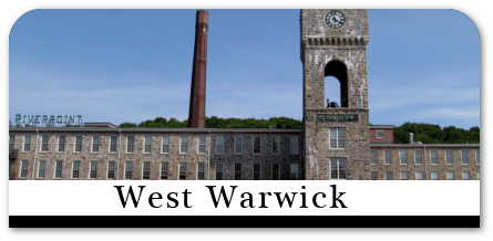 Homes for sale in West Warwick, RI