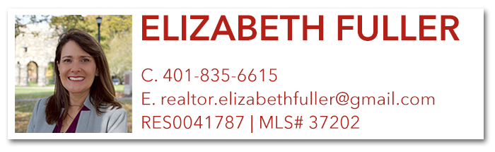 Realtor Elizabeth Fuller with Here Realty Group