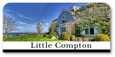 Homes for sale in Little Compton