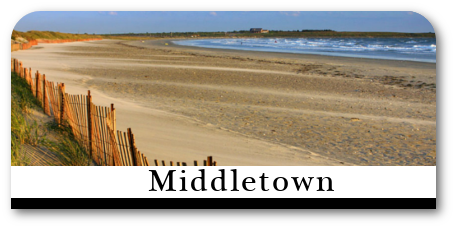 Homes for sale in Middletown, RI