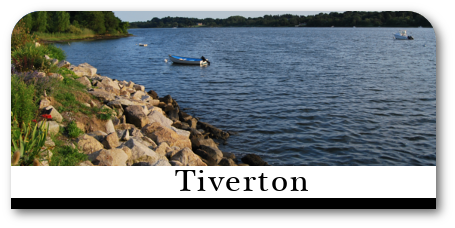 Homes for sale in Tiverton, RI