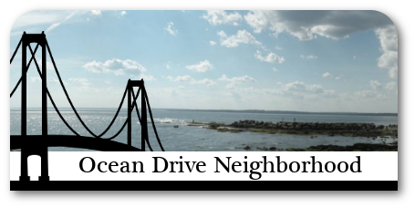 Homes for sale in Ocean Drive, Newport, RI