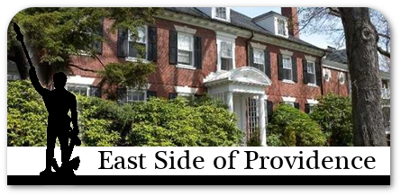 Homes for sale in the East Side of Providence