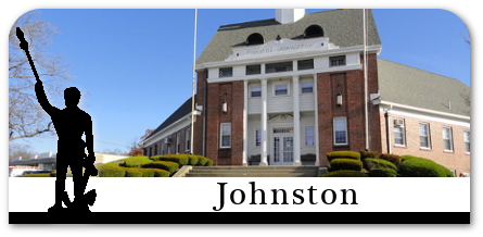 Homes for sale in Johnston, RI