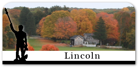 Homes for sale in Lincoln, RI