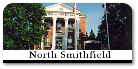 Homes for sale in North Smithfield, RI