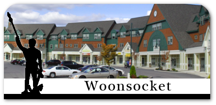 Homes for sale in Woonsocket, RI