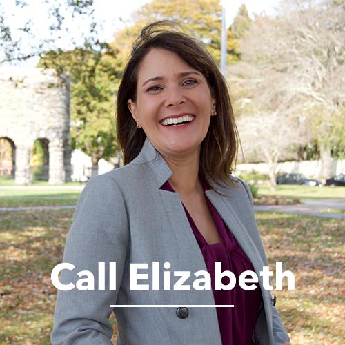 Call Realtor Elizabeth Fuller