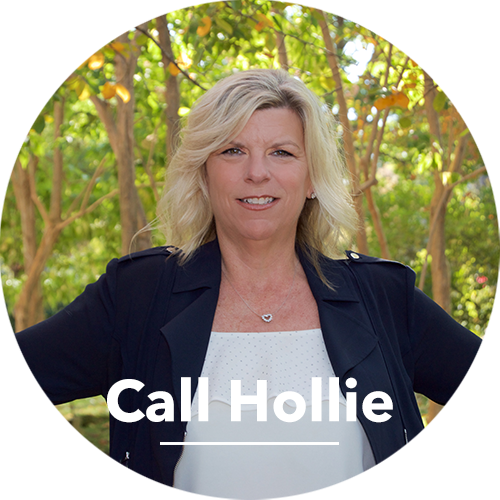 Call Realtor Hollie Curtis