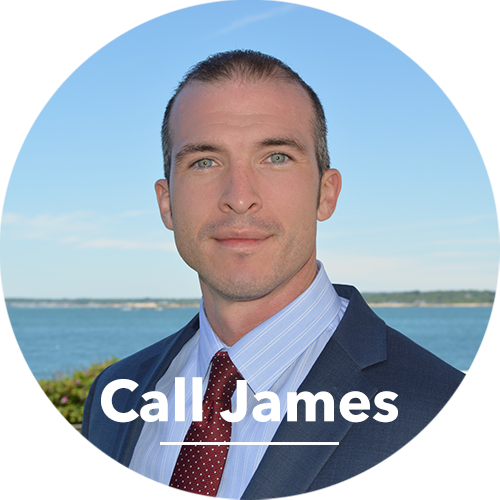 Call Realtor James Luth